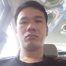 Nutzerprofil von Binh