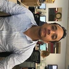 Luis Adrian - Profil Użytkownika
