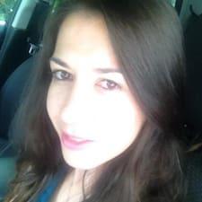 Profil korisnika Janett