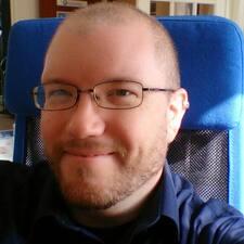 Profil utilisateur de Alun