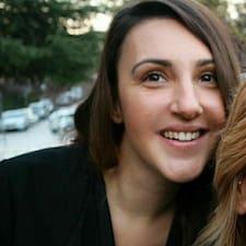 โพรไฟล์ผู้ใช้ Ioanna
