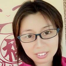 瑞红 User Profile