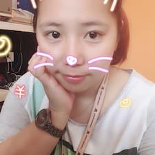 秋燕 felhasználói profilja