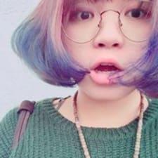 Qingyue - Profil Użytkownika