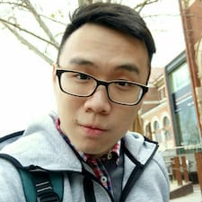 Yoong Sim User Profile