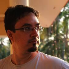Irfan User Profile