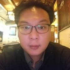 Profil utilisateur de Jin Sik