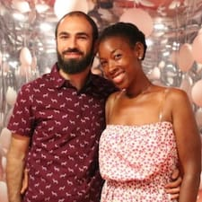 Ben & Stephanie - Uživatelský profil