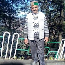 Ishwar Lal User Profile