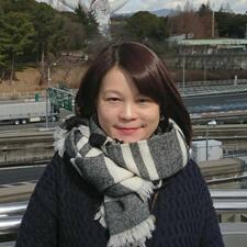 Profil Pengguna Yik