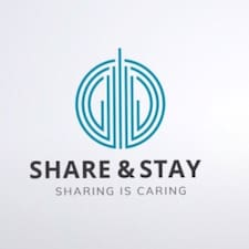 Share&Stay User Profile