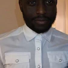โพรไฟล์ผู้ใช้ Emmanuel Segun
