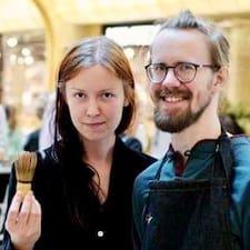 Emili & Timo - Uživatelský profil