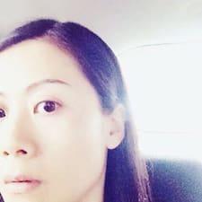 筠 felhasználói profilja
