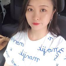 倩倩 - Uživatelský profil