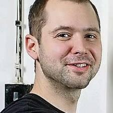 Profil utilisateur de Karel