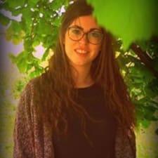 Profilo utente di Anne-Paula
