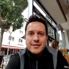 Profilo utente di Oscar
