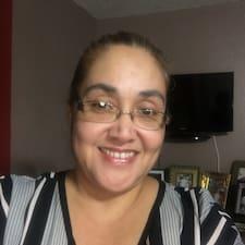 Joelia User Profile