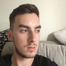 Profil Pengguna Mike