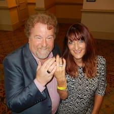 Joel And Kathy on supermajoittaja.