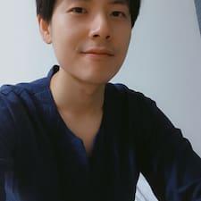Профиль пользователя Rui