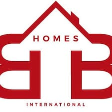 BB Homes is the host.