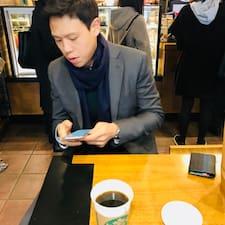 Profilo utente di Shaun Seungho