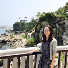 Hyun-Seung User Profile