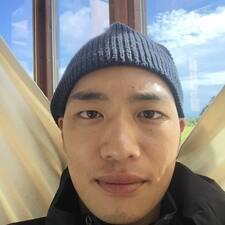 橋本 User Profile