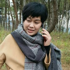 Profil Pengguna 莉萍