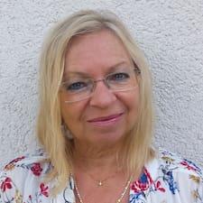 Henkilön Béatrice käyttäjäprofiili