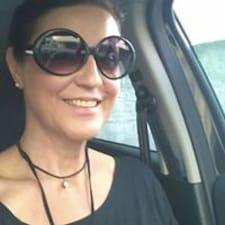 Mary Seara User Profile