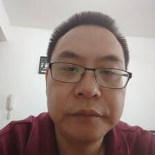 家杰 User Profile