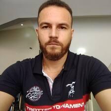 Benedito - Profil Użytkownika