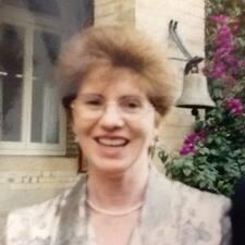 Cath felhasználói profilja
