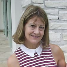Marie Corrine Brukerprofil