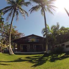 Nutzerprofil von Hostel Caribe
