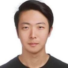 Perfil de usuario de Jungoo