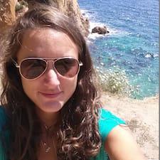 Profil utilisateur de Eleonore
