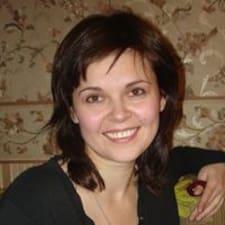 Profil korisnika Петрунина