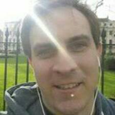 Виктор felhasználói profilja