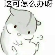 陈天明 Brukerprofil