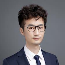 雨潇Yuxiao User Profile