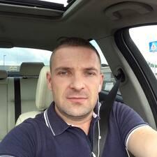 Profil utilisateur de Nicolae