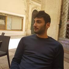 Profilo utente di Antonio Emanuele