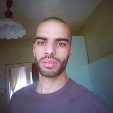 Yassir User Profile