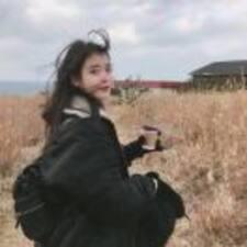 水欣 User Profile