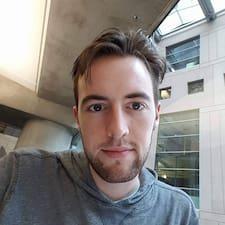 Levi User Profile