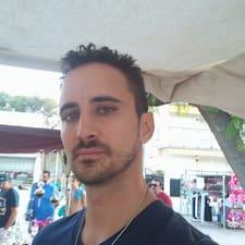 Profil korisnika Alei